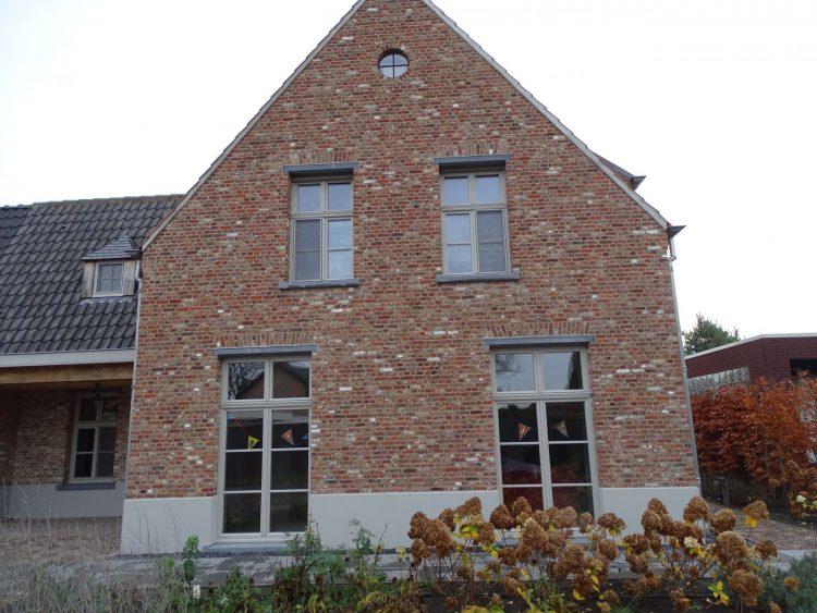 Nieuwbouw woning Boekel